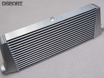 Intercooler for D'Garage Silvia S15