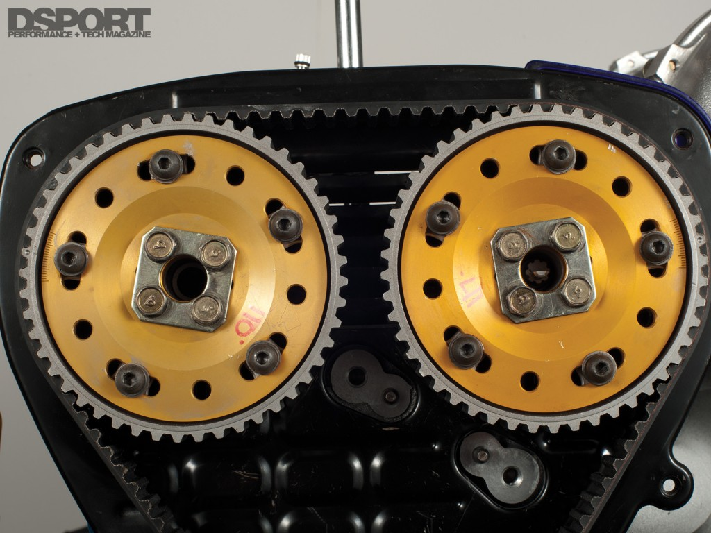 Camshaft Sprockets