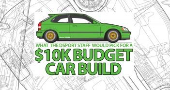 $10k Budget Car Build