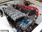 OS Giken Built Engine