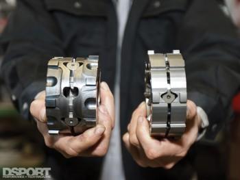 OS Giken Super Lock Differential
