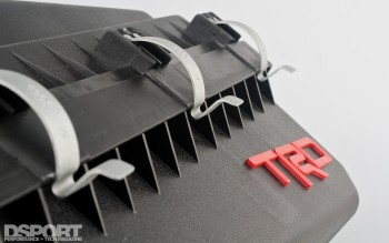 TRD Intake System for the FR-S/BRZ