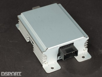 Amplifer for the OEM Audio+ sound system for FR-S/BRZ