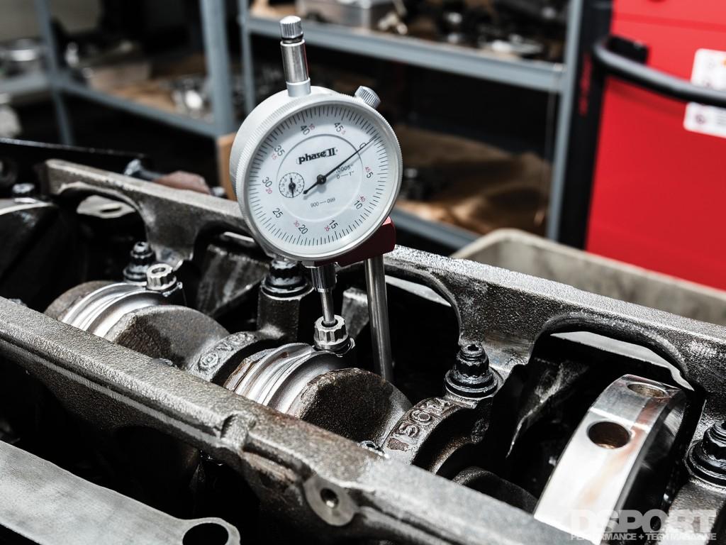 Five Ways To Build A Stronger Engine Block Subaru Wrxi Piston Diagram Using Stretch Gauge