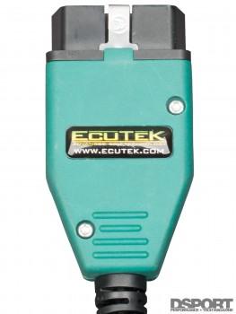 ECUtek for E85 Flex Fuel Test