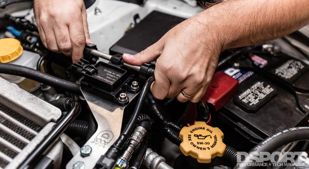 Plug n Play E85 Flex Fuel