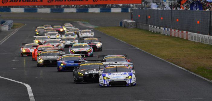 Japan Super GT Series