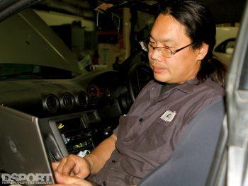 Koji tuning the SR20 S15
