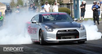 Extreme Turbo Systems (ETS) R35 GT-R