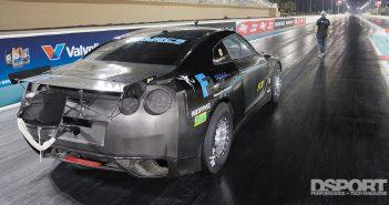 F Performance GT-R