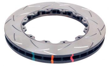 DBA USA 5000 series rotor