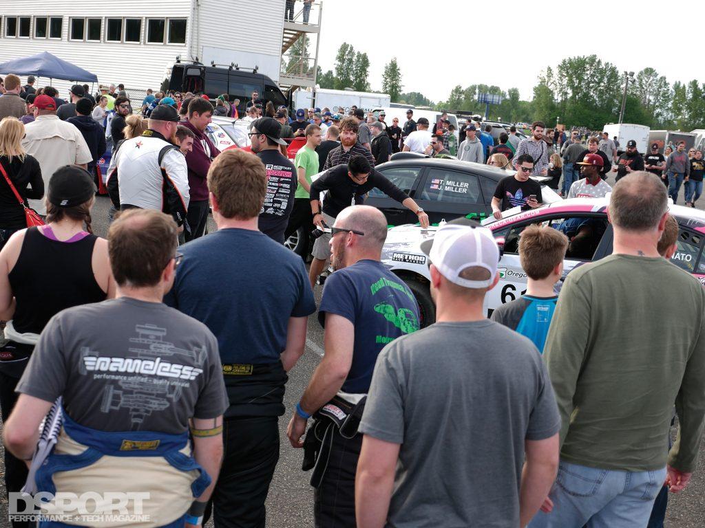 Oregon Trail Rally
