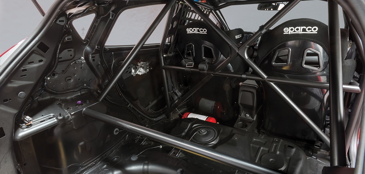 select   roll cage protection race safety tech dsport magazine