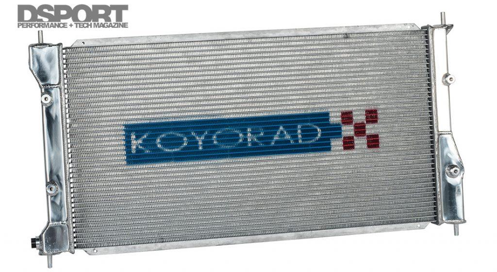AEM AQ1 Koyo Rad