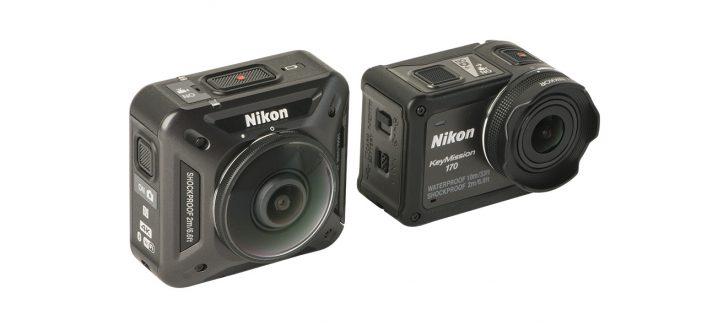 Nikon Lead