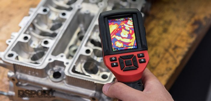 Thermal Camera Lead