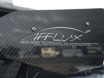 FEEDS RX7 Wing