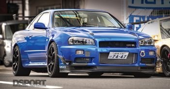 Advance R34 Lead