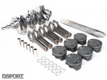 R35 HKS GT1000 Rotating Assembly