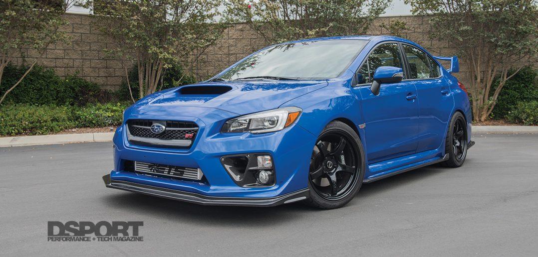 2017 Subaru Wrx Performance Upgrades   Motavera com