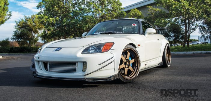 S2000 Lead