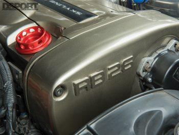 R34 RB26