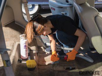 Budget Luxury Tow Carpet