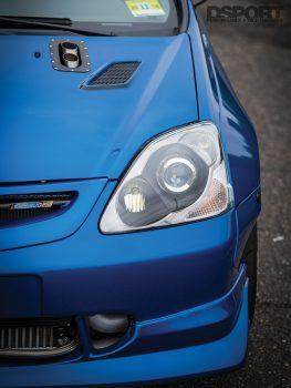 Honda Civic Si EP3 Front