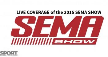 SEMA 2015 Coverage