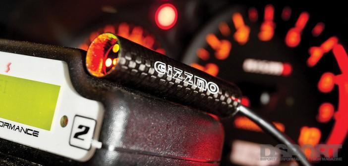 Gizzmo K-Lite Knock Detector