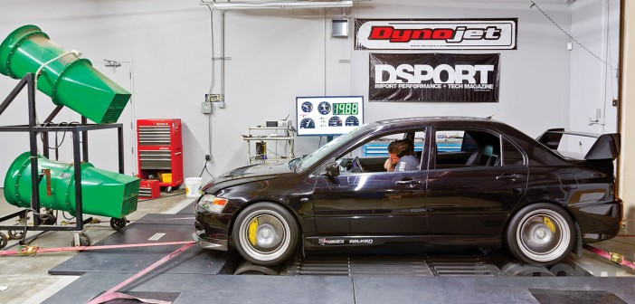 Hard Media/DSPORT Shop and Office Tour